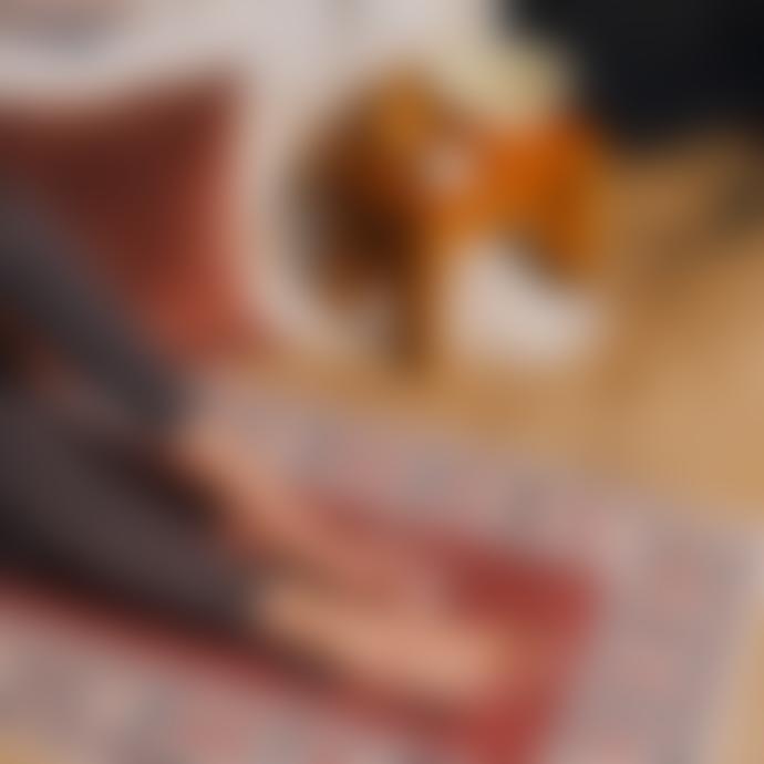 DOIY Design 173 x 60cm Persian Yoga Rug