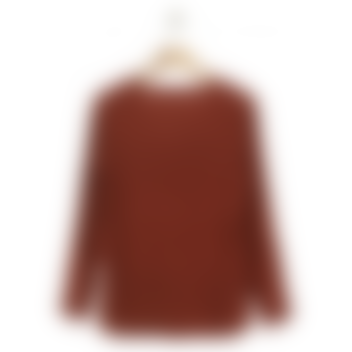 Minimum Firebrick Avala Shirt