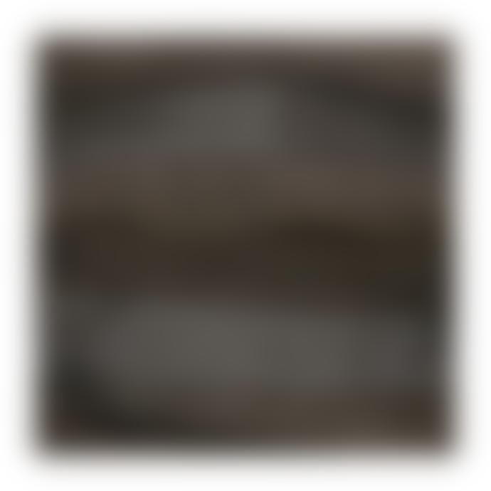 APIA Dark Grey Suede Bag