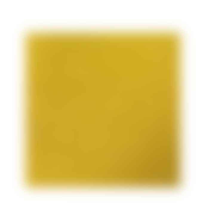 Minimum Mustard Yellow Round Neck KIta Jumper