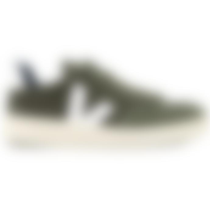 Veja Green Hunting Shoes