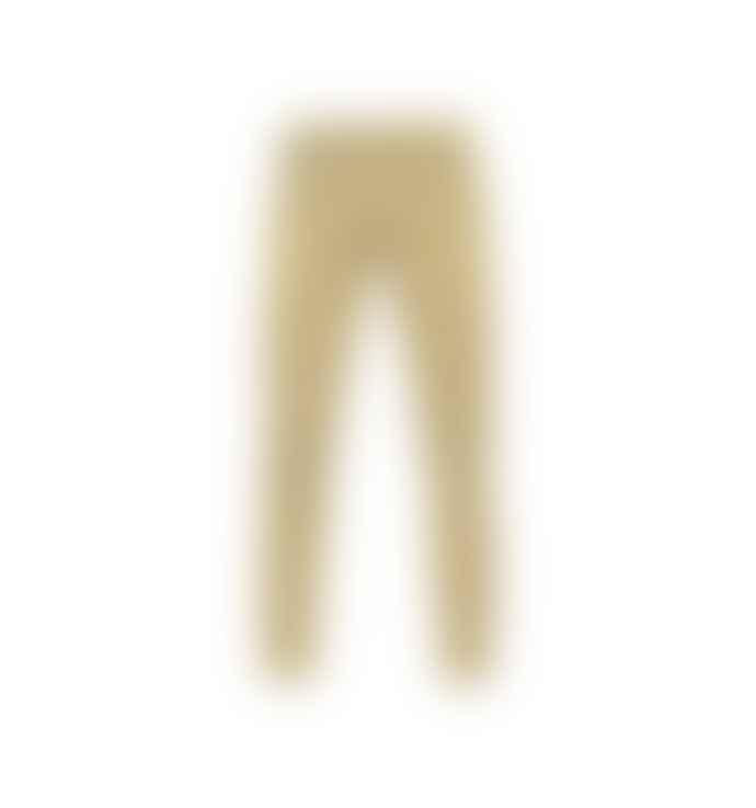 AT.P.CO Beige Cotton Corduroy Trousers