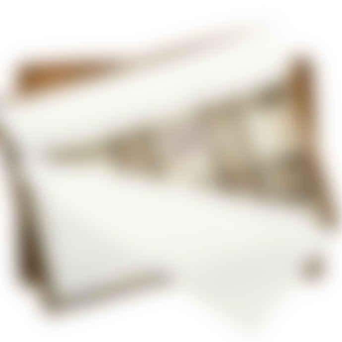 Biella Fabrics Plaid Cashmere Throw
