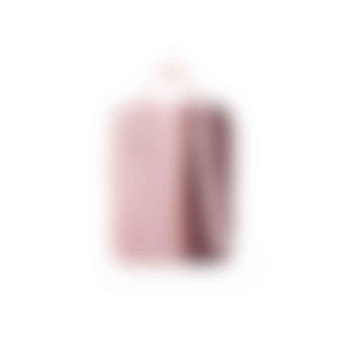 Sticky Lemon Vertical Blossom Pink / Eggplant Large Backpack