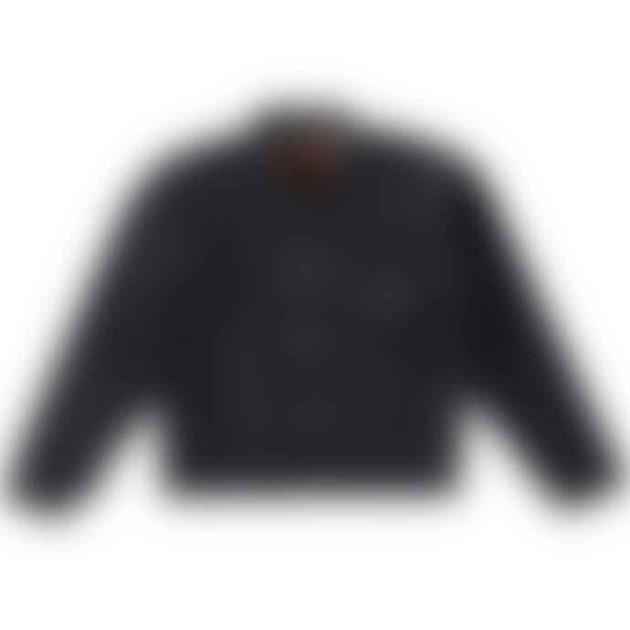 Levis Collections Vintage Clothing 1936 Type I Trucker Jacket Rigid Dark Blue