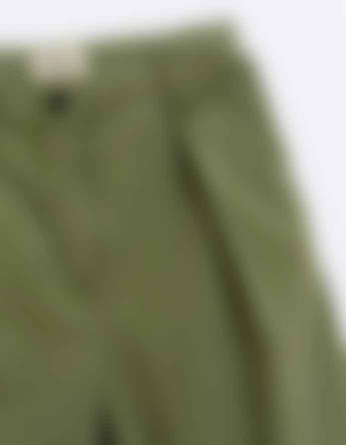 Bellerose Green Papa Pant for 8 to 10 Years Girls