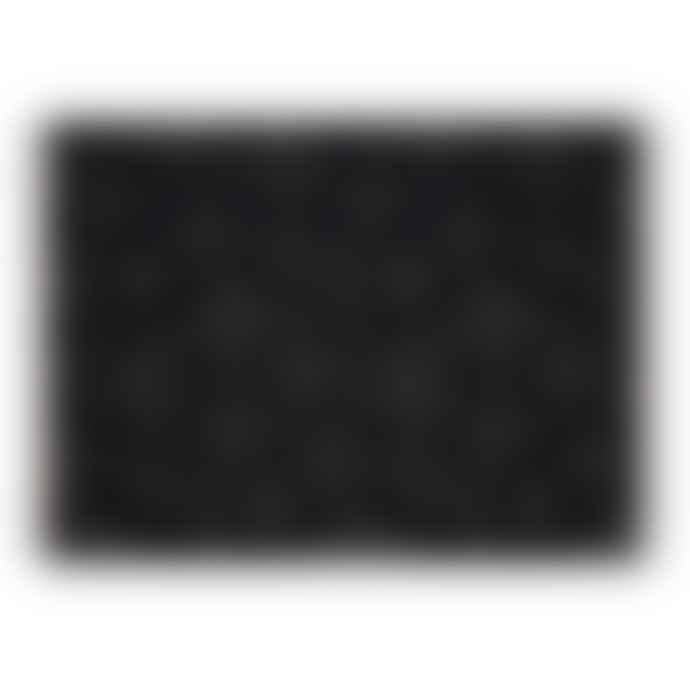 Vitra 135 x 200cm Wool Eames Dot Pattern Blanket