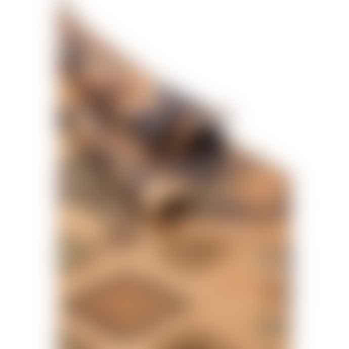 Mahala 220 x 156cm Moroccan Kilim Rug