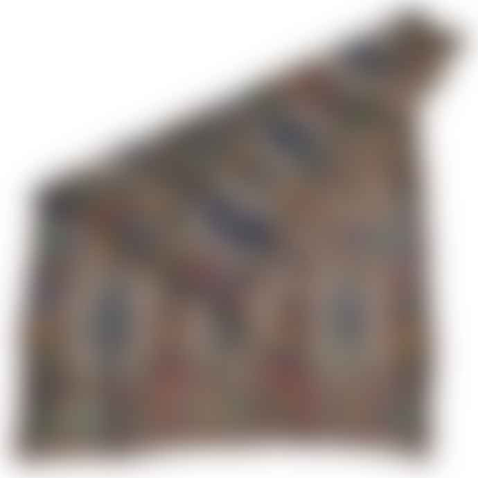 Mahala 162 x 121cm Vintage Central Anatolian Kilim Rug