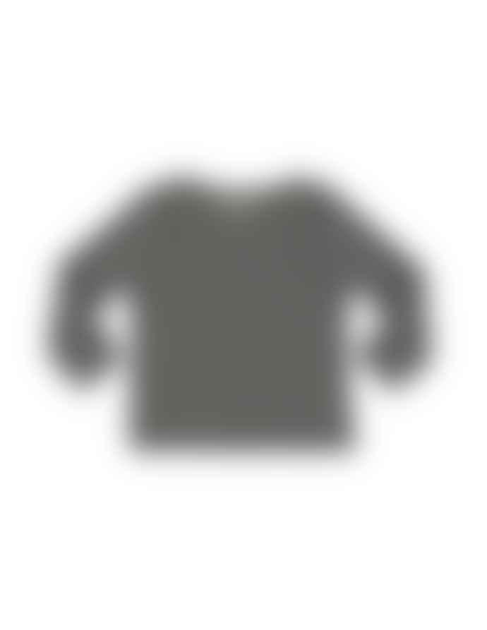 Konges Slojd Blue Long Sleeve Kaya T Shirt