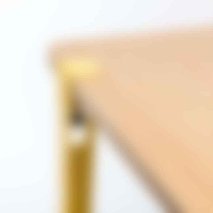 Tiptoe Table And Desk Leg 75 Cm