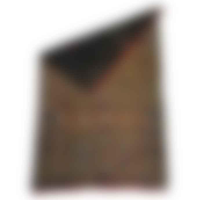Mahala 129 x 80cm Small Moroccan Kilim Rug