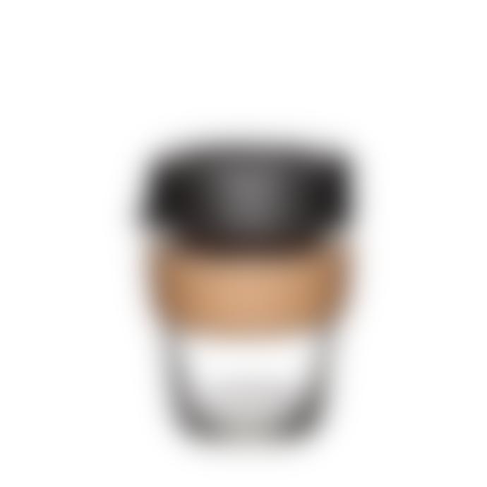 KeepCup Black Cup