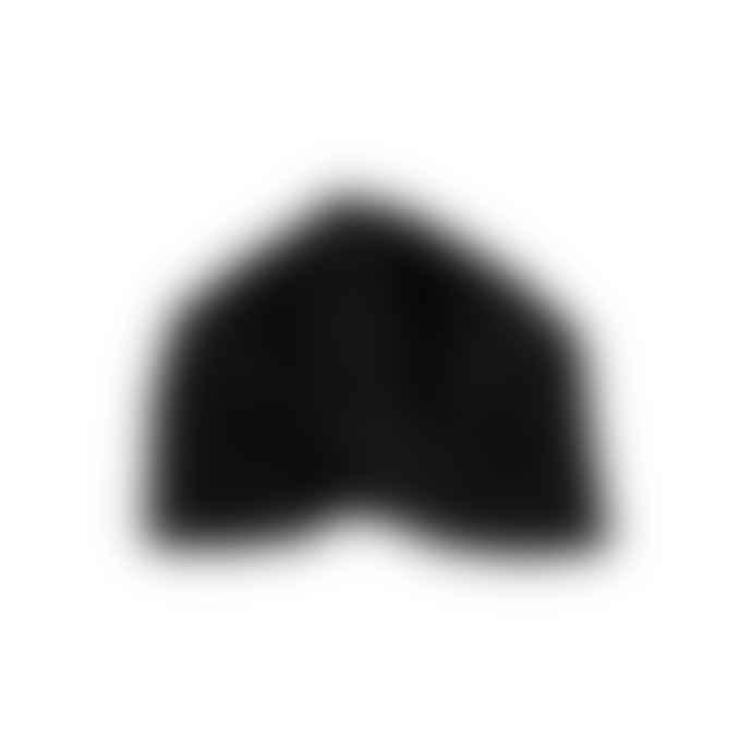Piupiuchick Black Canale Turban