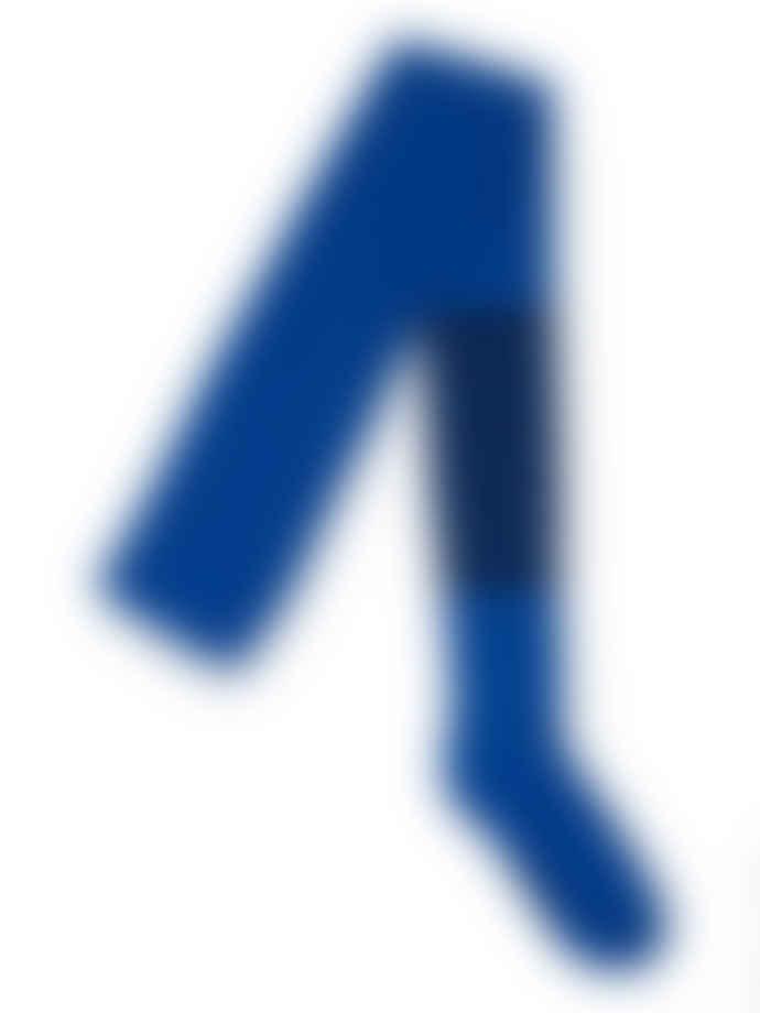 Bobo Choses Blue Striped Legging