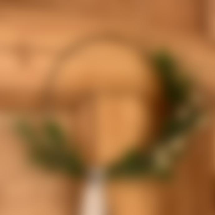 The Hen House Metal Wreath Hoop Dia25cm
