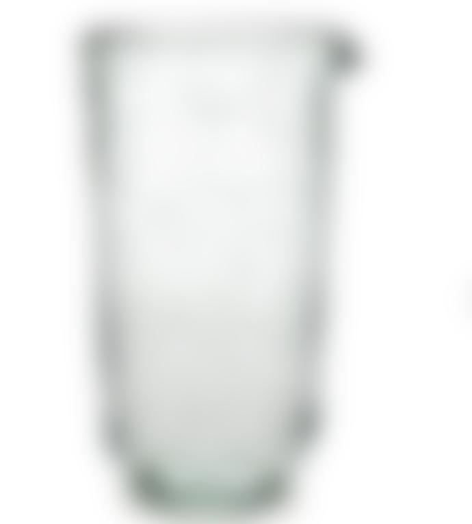 Carafe Malo Blown Bubbles Glass