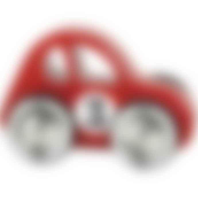 Vilac Red Swing Car