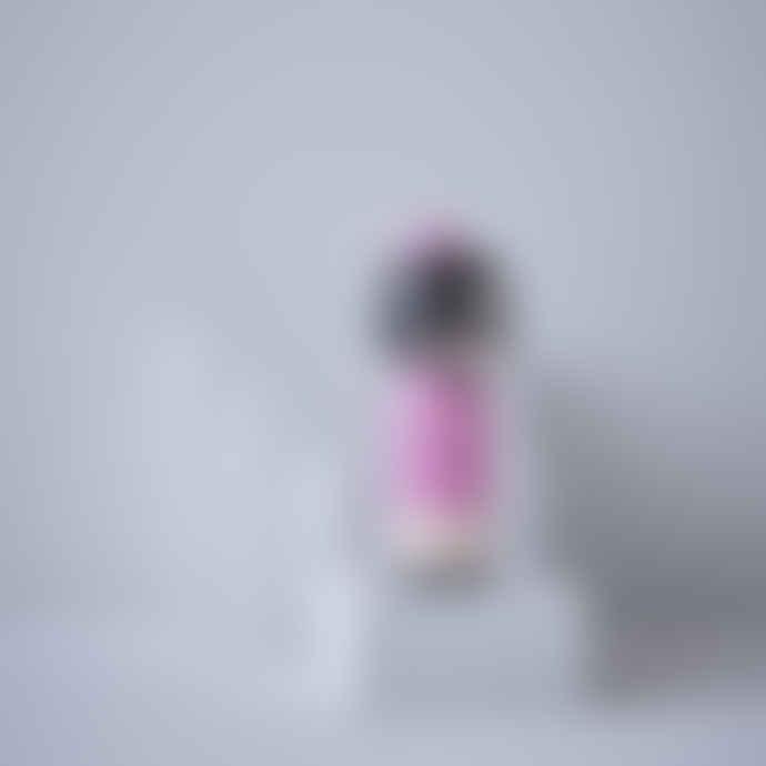 Lucie Kaas Wood figurine JACKIE KENNEDY Kokeshi Doll