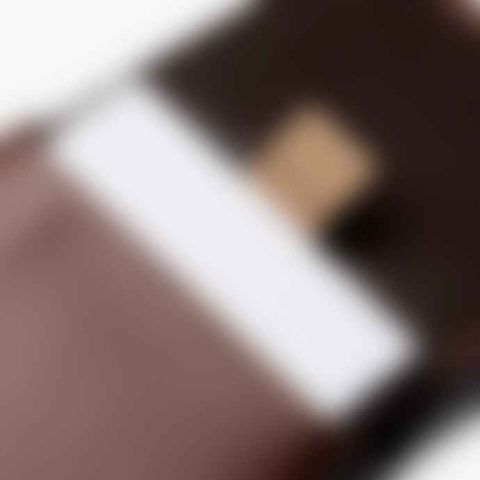 Bellroy Note Sleeve Wallet RFID Cocoa
