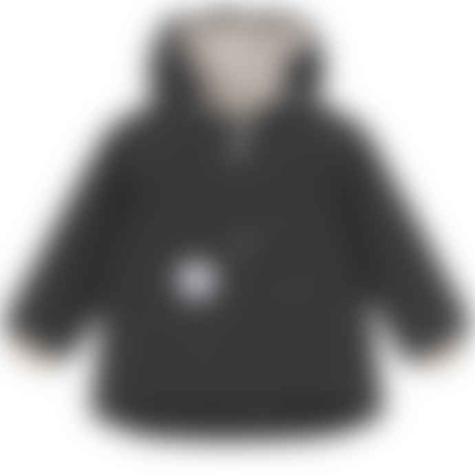 Mini a ture Blue Sky Captain Wang Winter Jacket