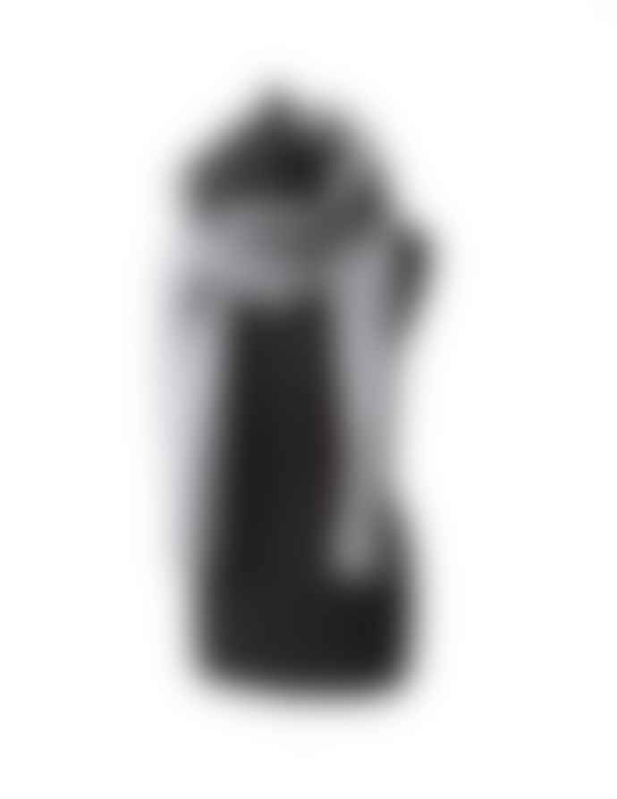 Design House Stockholm  Dark Grey Long Unisex Pleece Scarf (4 colours)
