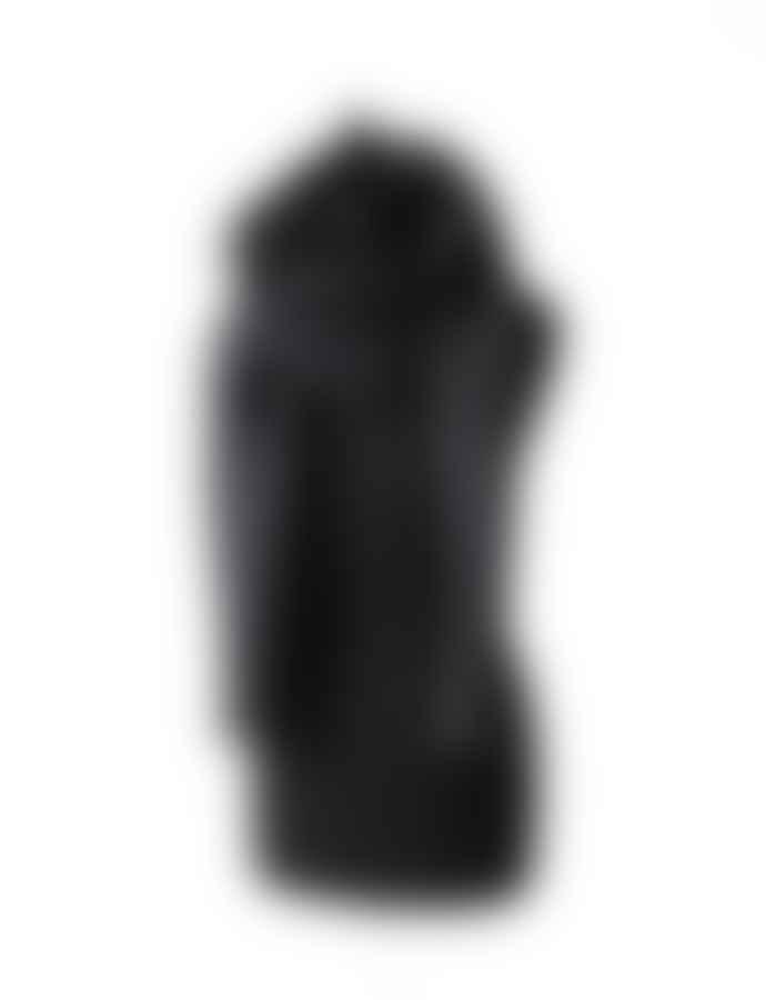 Design House Stockholm  Black Long Unisex Pleece Scarf (4 colours)