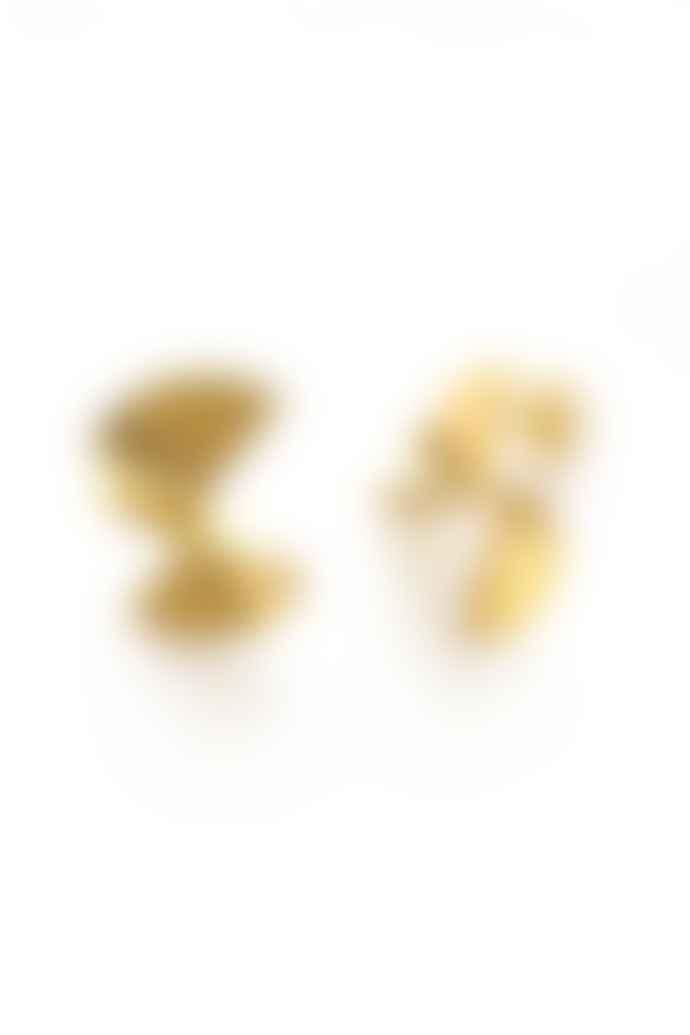Amano Spiral Studs