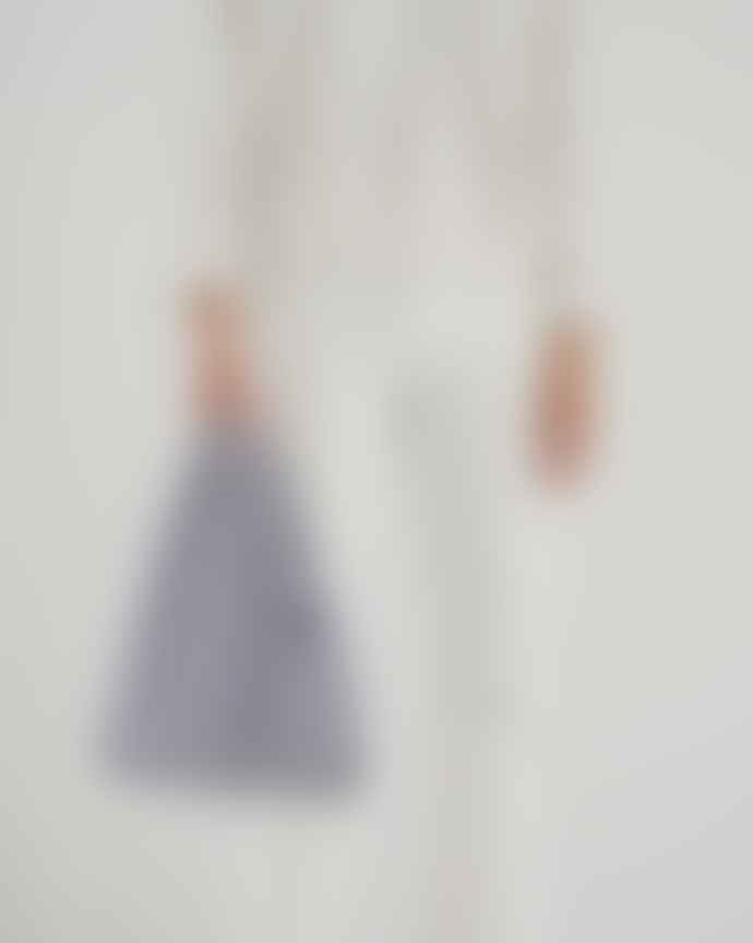 Baggu Baby Reusable Bag Sailor Stripe