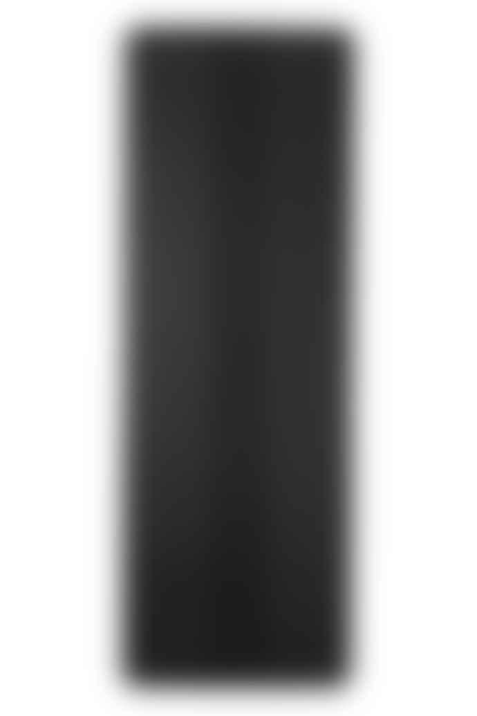 YOGI BARE Paws X Natural Rubber Yoga Mat Black