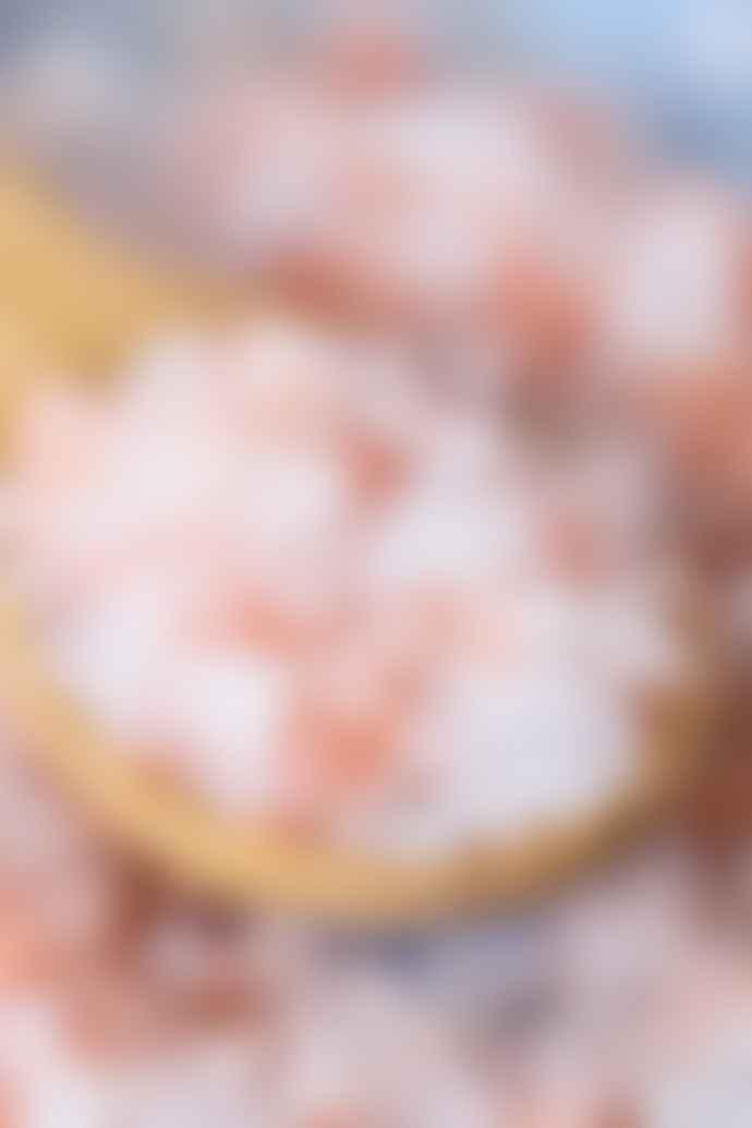 Parkminster Lavender Patchouli Bath Salts
