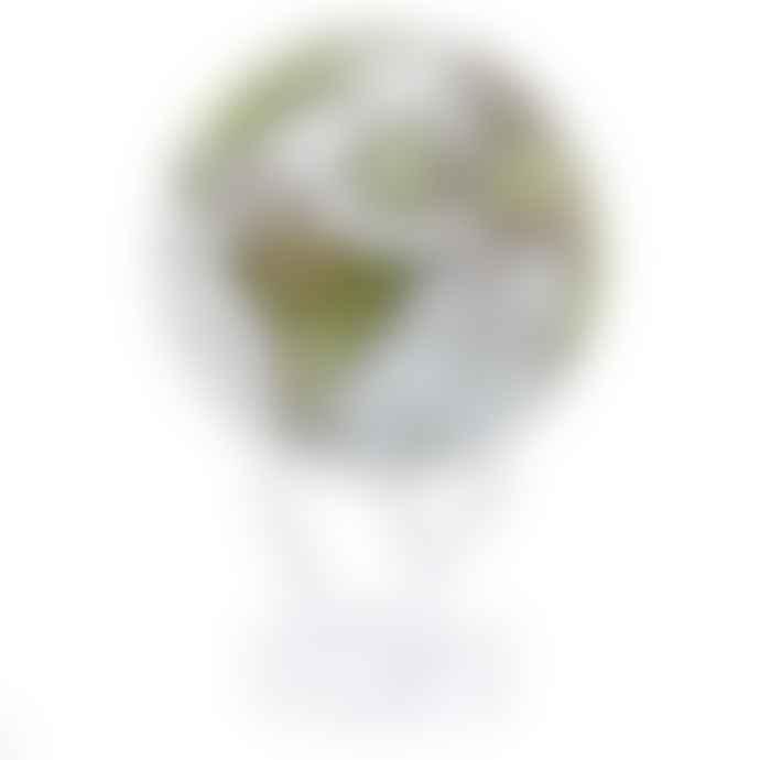 MOVA Globe - Cassini Terrestrial