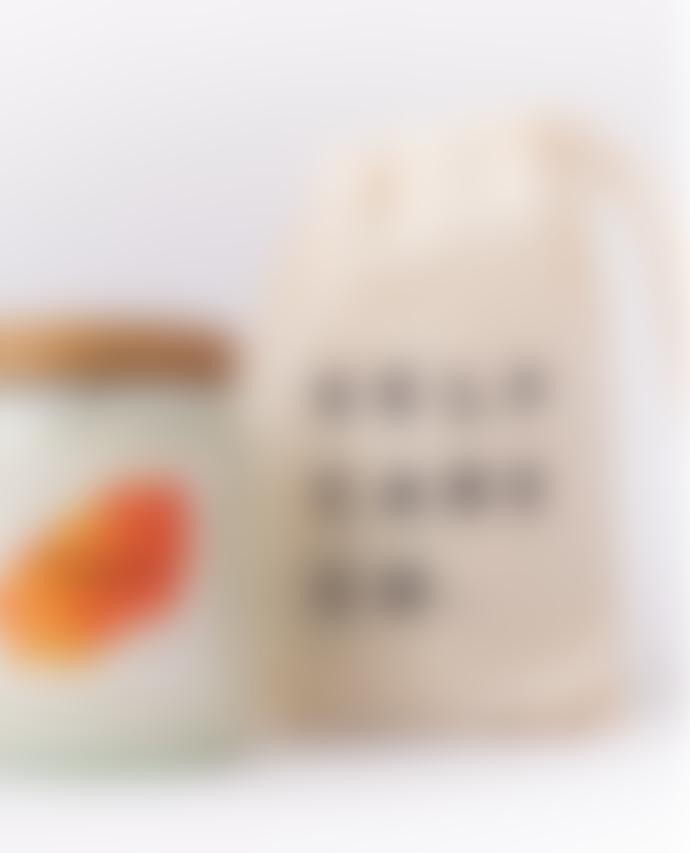 Self Care Co. Self Care Co Cinnamon Wild Orange + Clove Aromatherapy Candle
