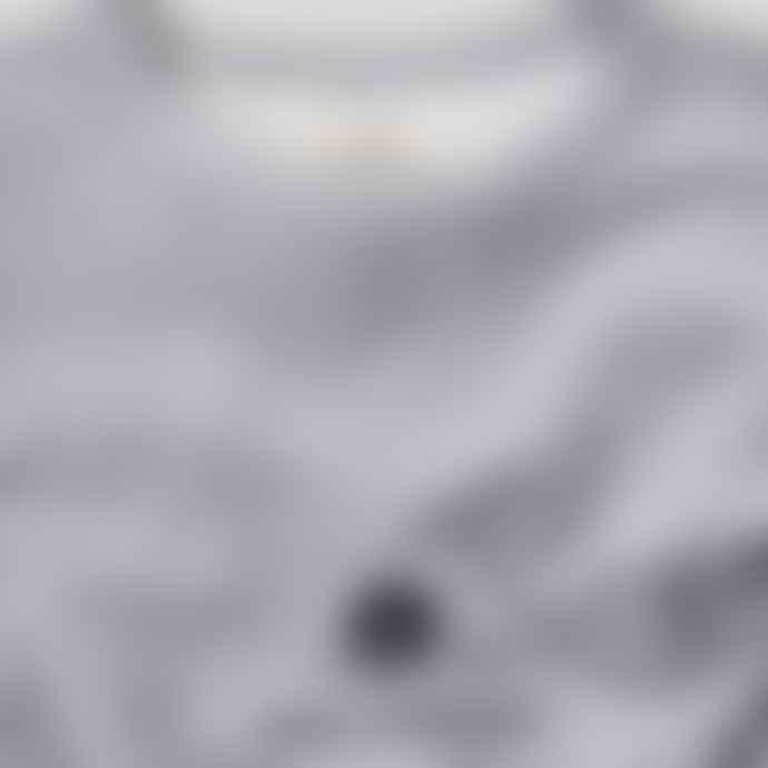 Nigel Cabourn Army Gym Sweatshirt Grey