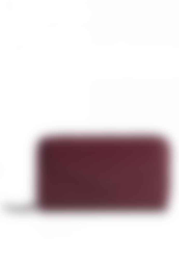 Markberg Ashley Burgundy Wallet