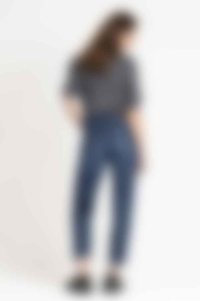 Lee  Carol Eco Vintage Straight Jeans
