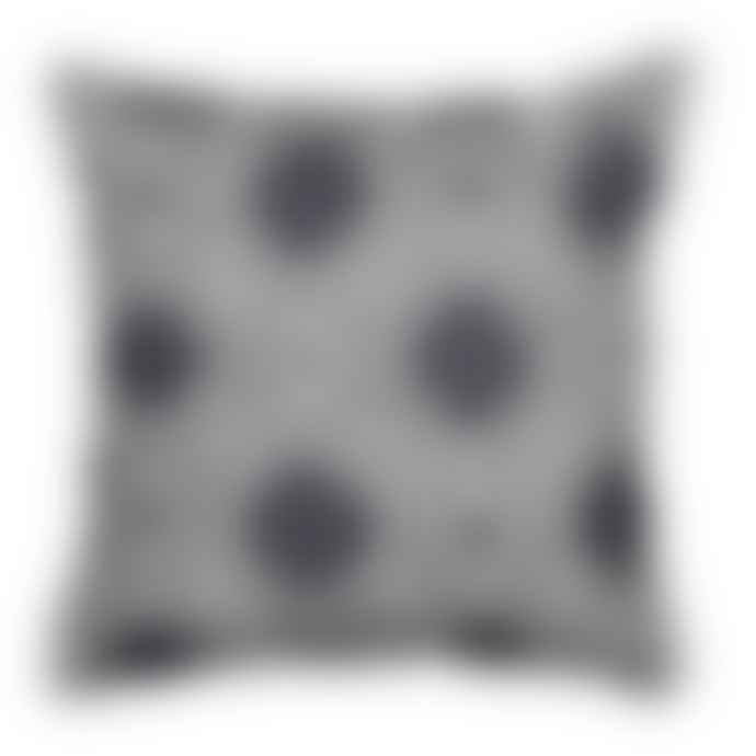 Trendy Pillows Zavora Navy Cushion Cover