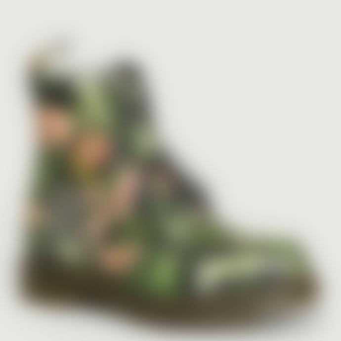Dr Martens  Multi Backhand 1460 Pascal Wild Botanic Boots