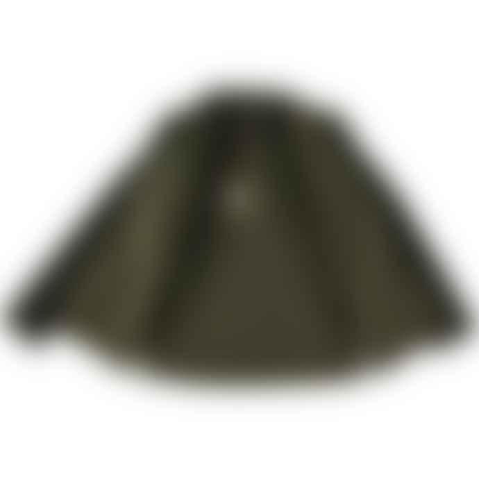 Filson Mackinaw Wool Jac Shirt Jacket Green Black
