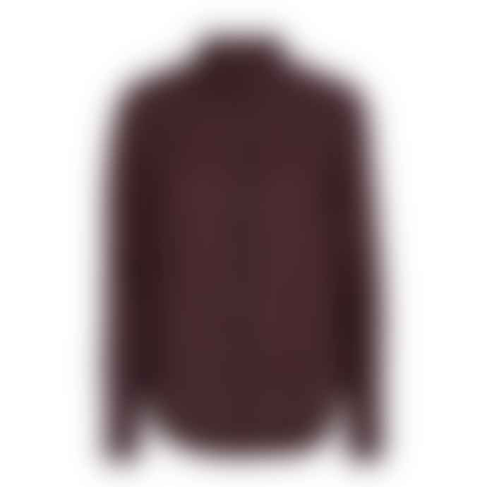 Mos Mosh Marin Check Shirt