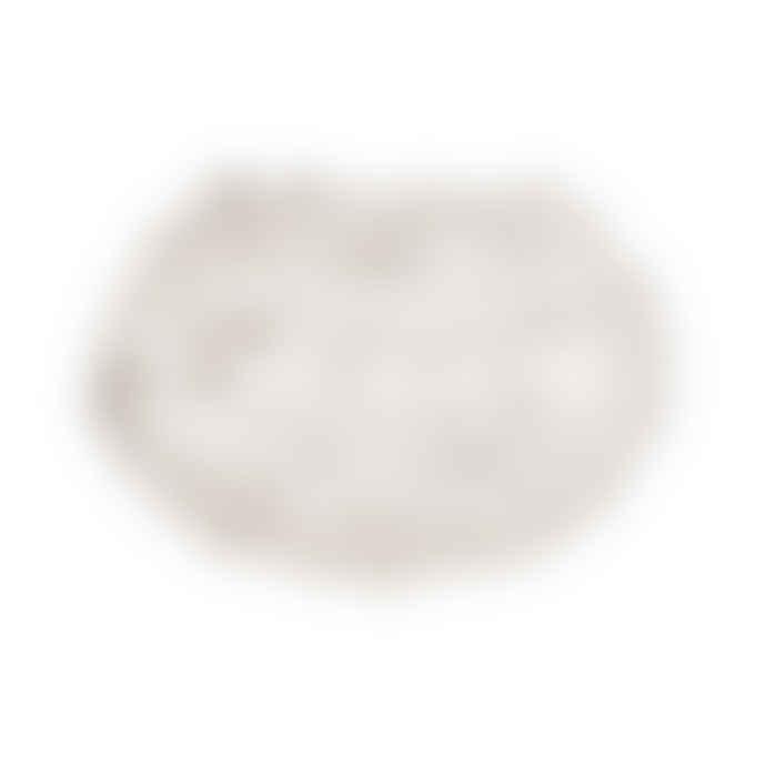 UMAGE Eos Medium White Goose Feather Shade