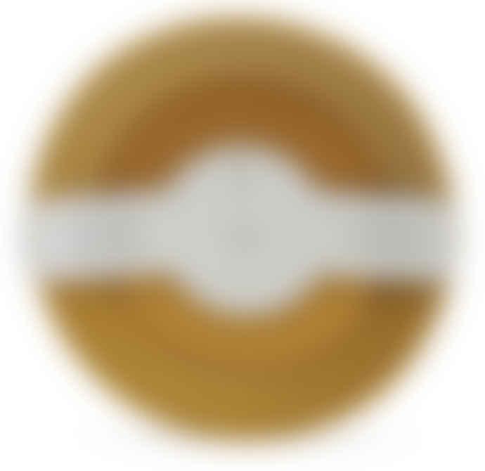 Sagaform Coffee & More Side Plate Yellow