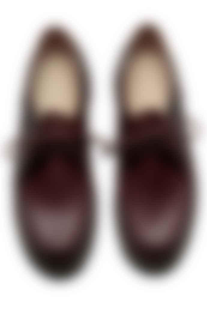 Homecore Dark Brown Michael Shoes