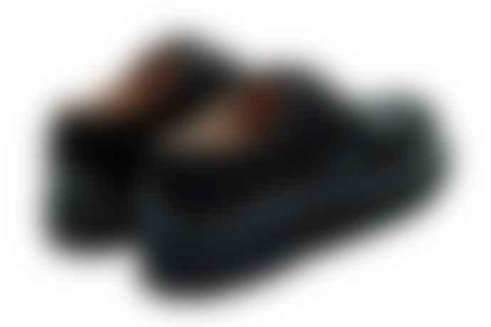 Paraboot Black Chambord Shoes