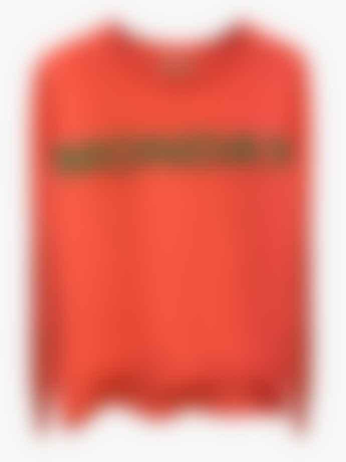 LULU'S LOVE Pink Monday Cashmere Jumper