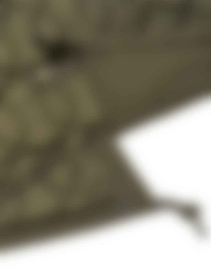 Carhartt Military Green Clash Jacket
