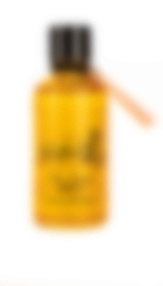 Betty Hula Secret Wonder Oil