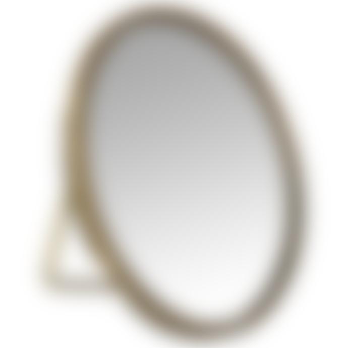 Ib Laursen Standing by Mirror