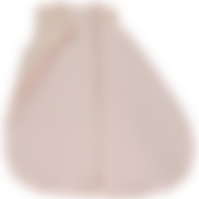 Nobodinoz Large Stella Pink Cocoon Sleeping Bag