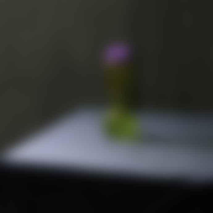 &klevering Apple Green Cactus Vase